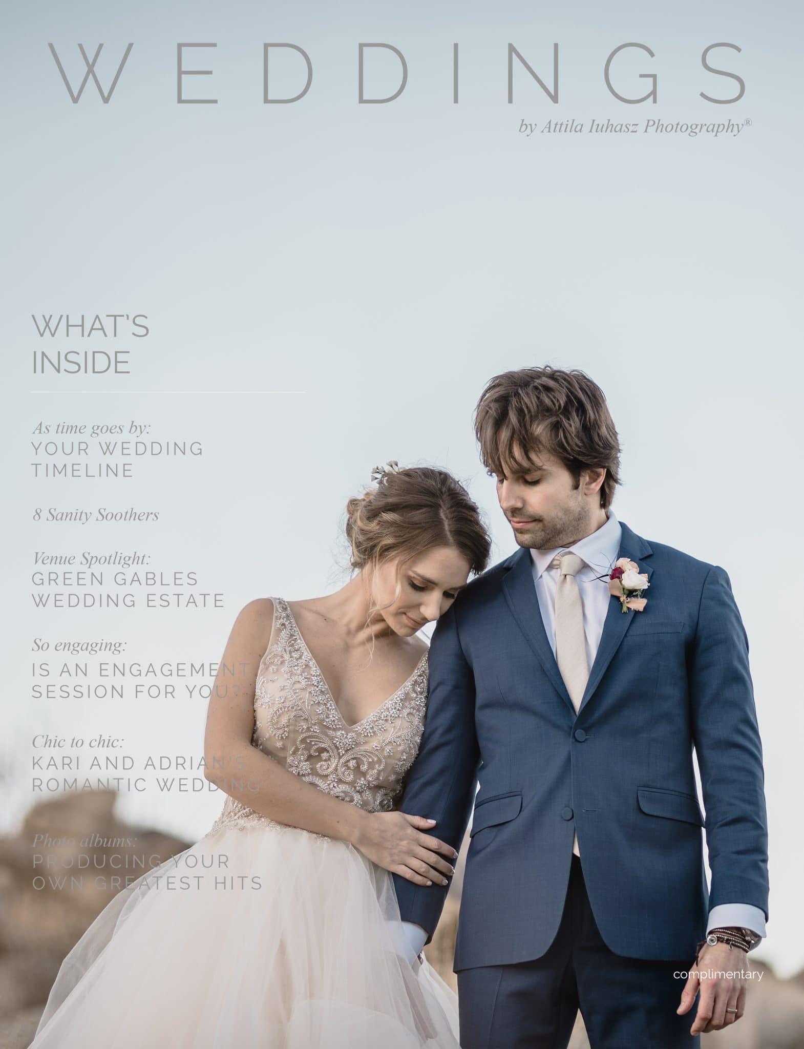 Thank You 2019 Weddings Magazine 2