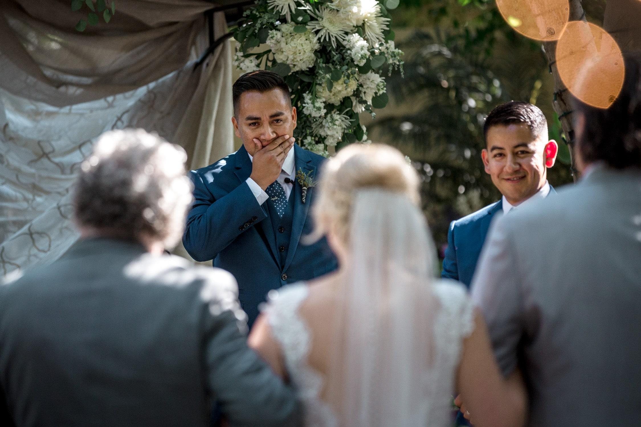 Bria + Brenner Wedding at Lavender Bistro La Quinta 54