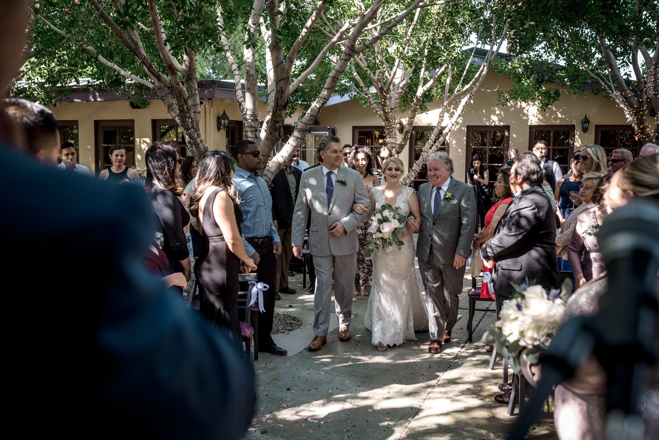 Bria + Brenner Wedding at Lavender Bistro La Quinta 55