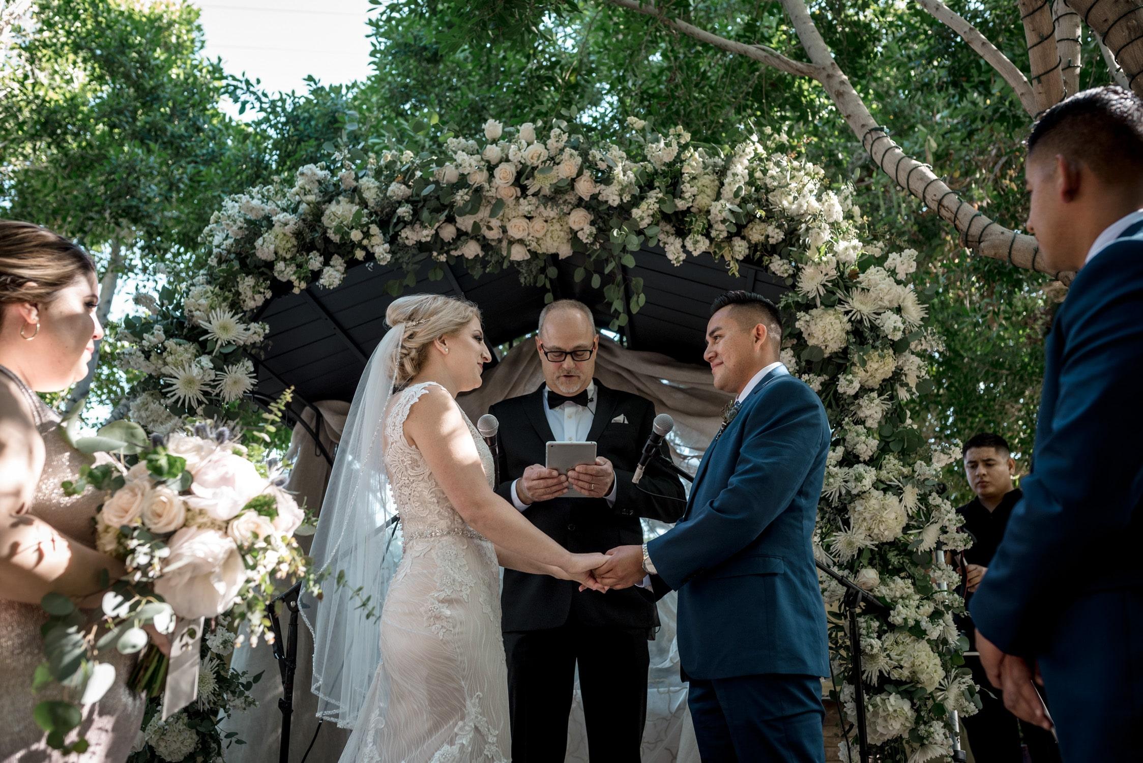 Bria + Brenner Wedding at Lavender Bistro La Quinta 57