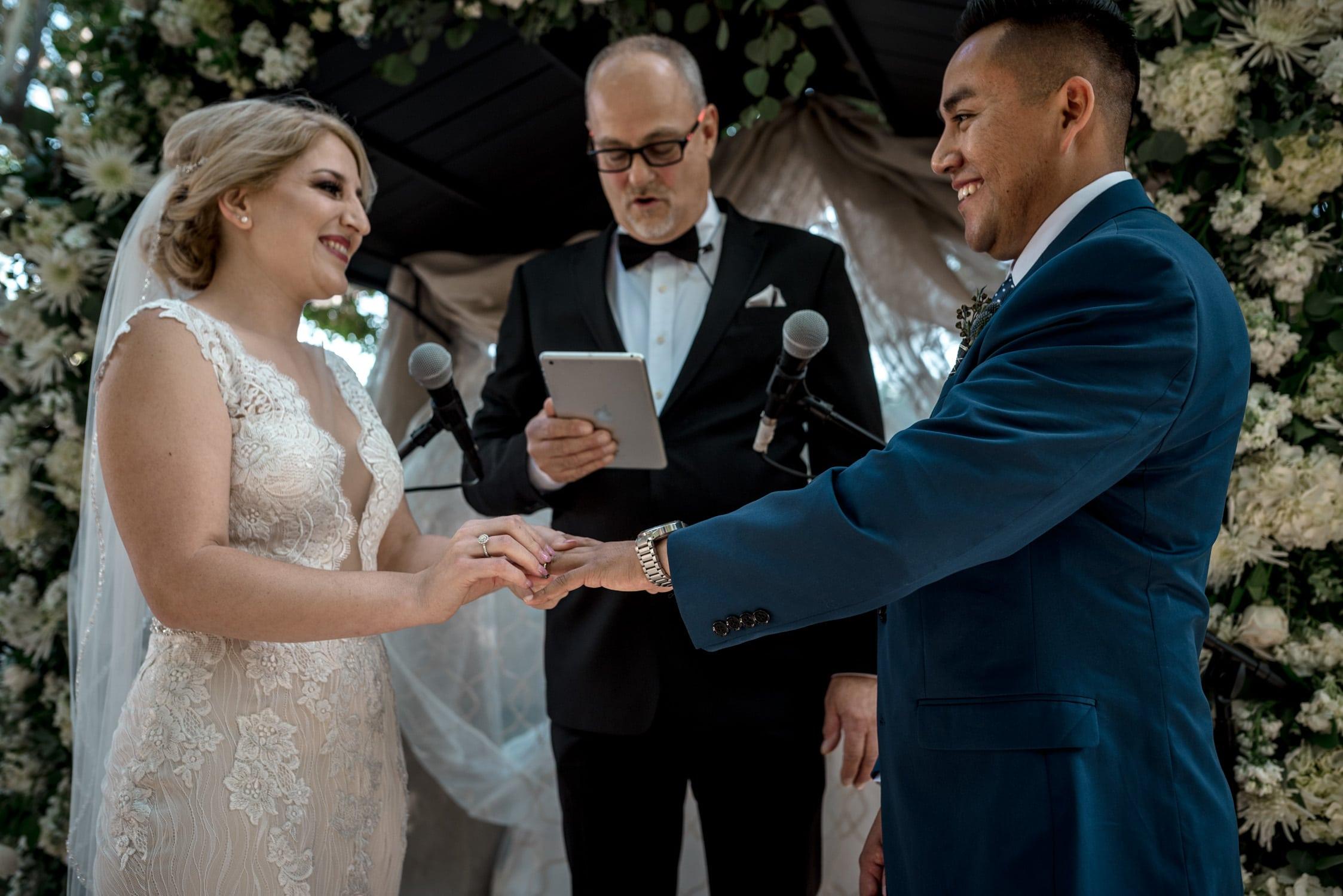 Bria + Brenner Wedding at Lavender Bistro La Quinta 58
