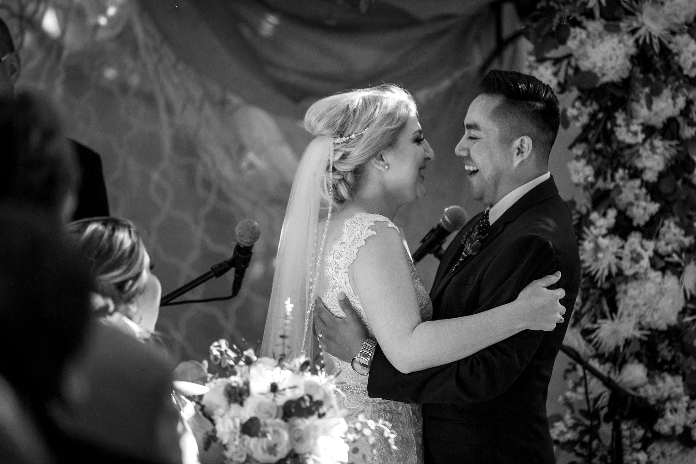 Bria + Brenner Wedding at Lavender Bistro La Quinta 59
