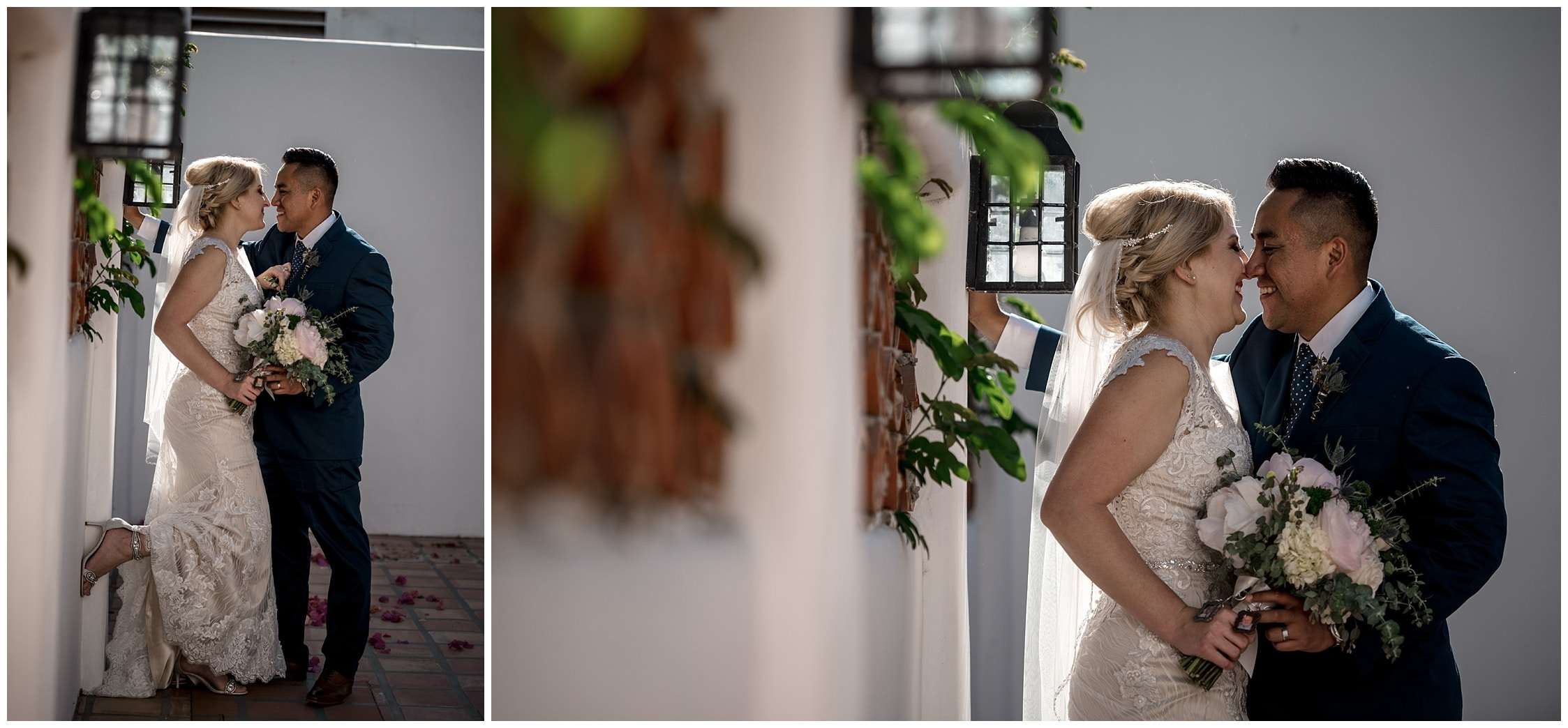 Bria + Brenner Wedding at Lavender Bistro La Quinta 61