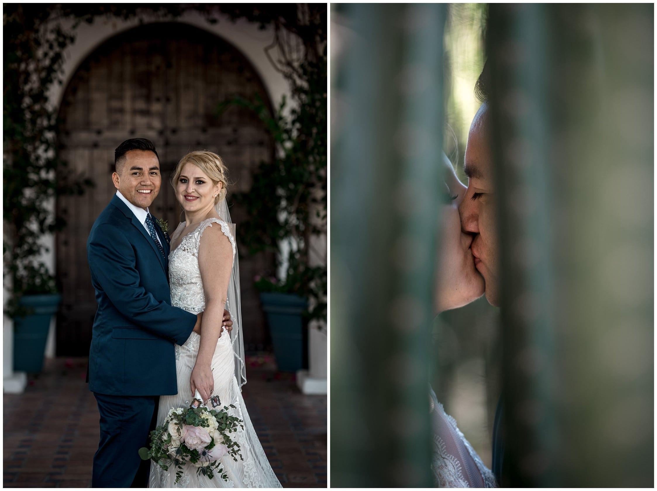 Bria + Brenner Wedding at Lavender Bistro La Quinta 62