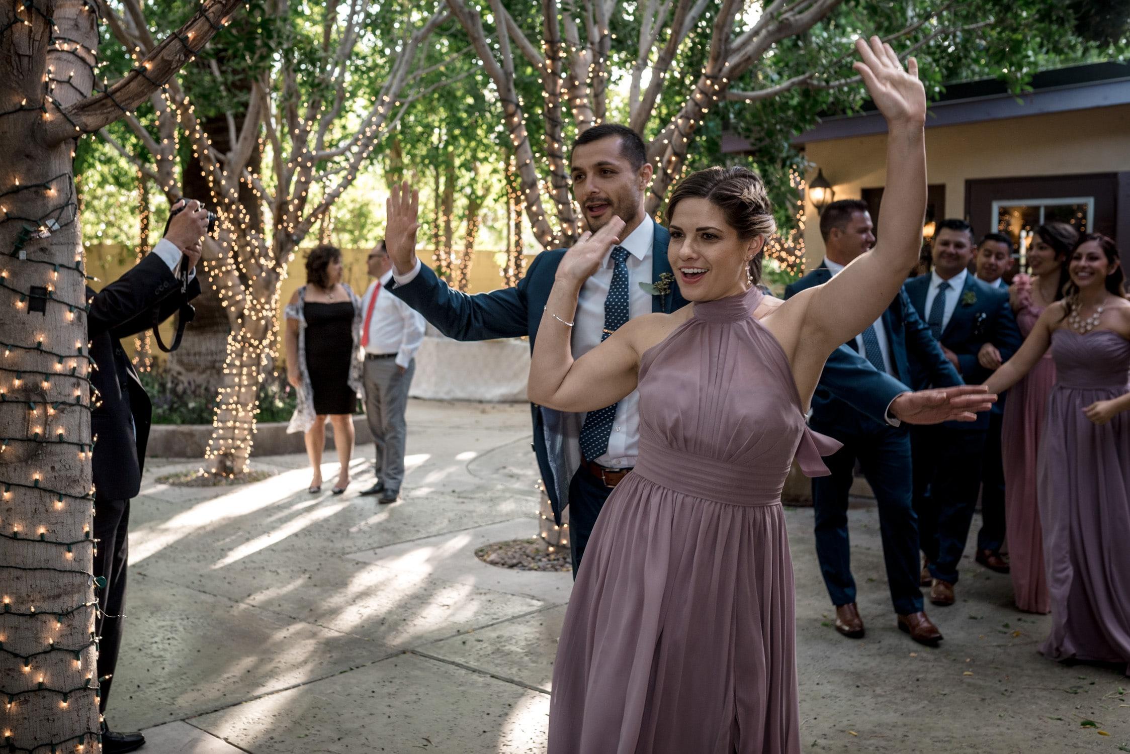 Bria + Brenner Wedding at Lavender Bistro La Quinta 64