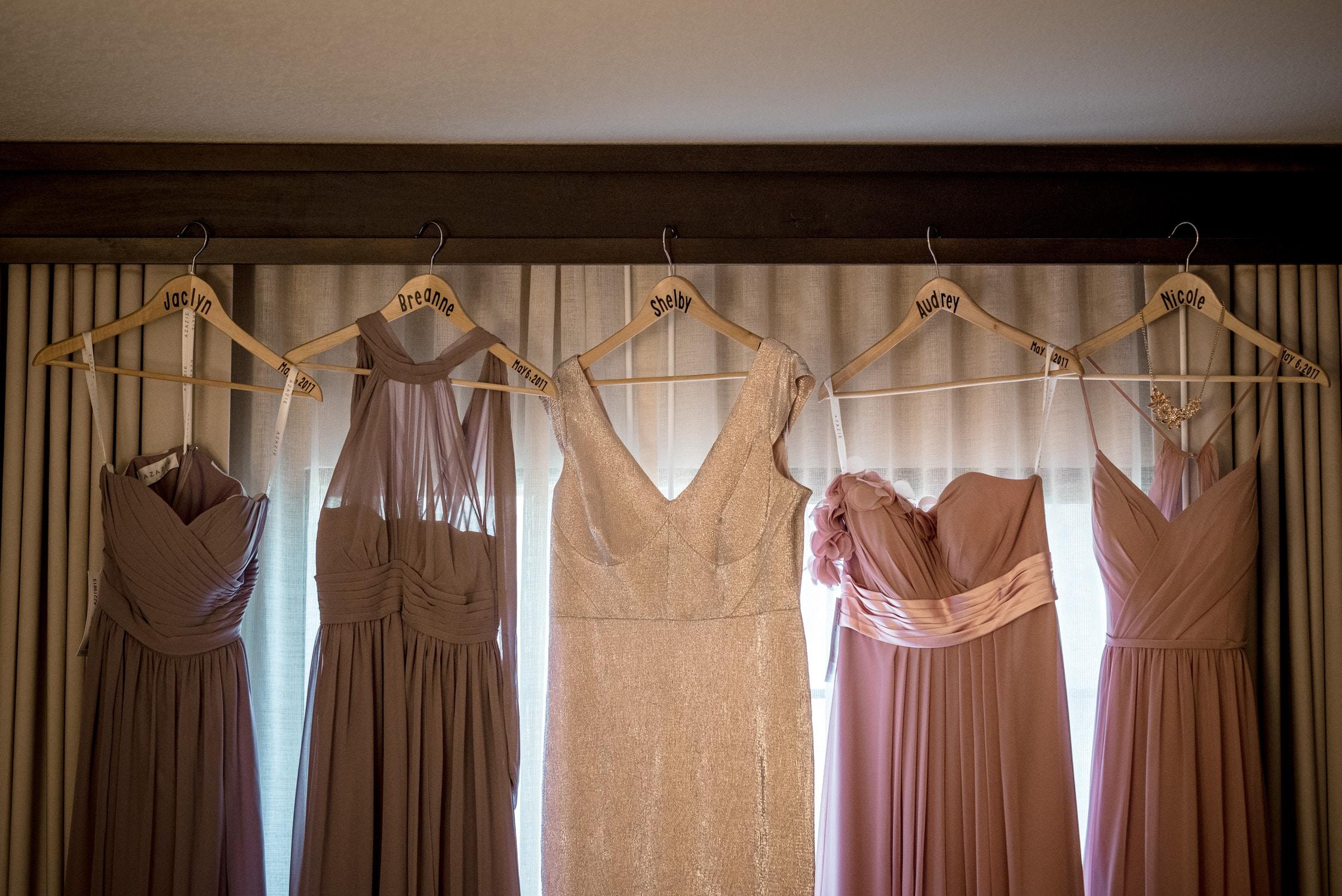 Bria + Brenner Wedding at Lavender Bistro La Quinta 45