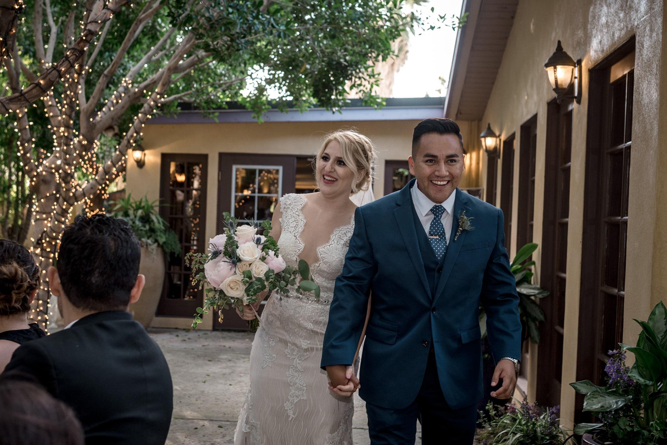 Bria + Brenner Wedding at Lavender Bistro La Quinta 65