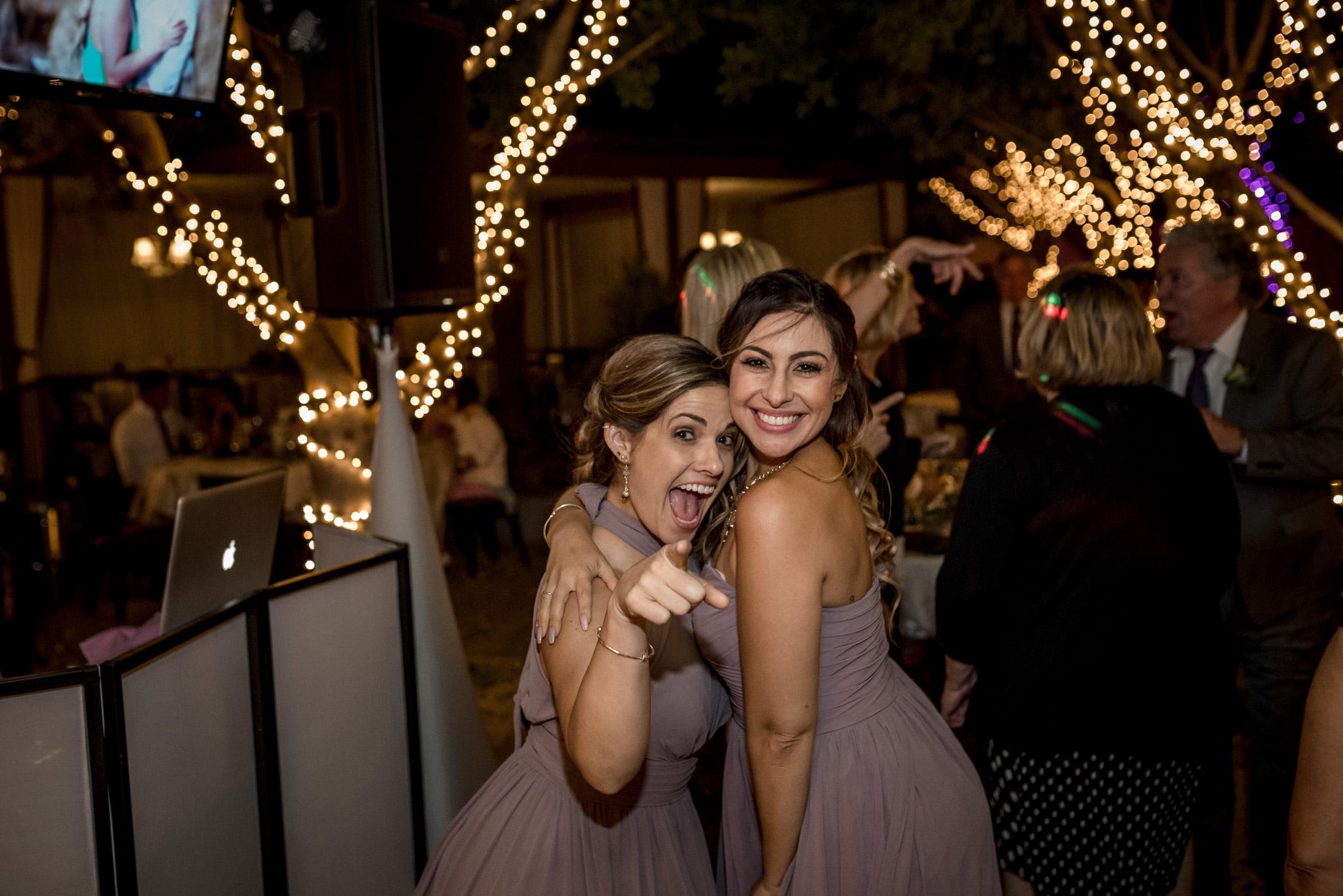 Bria + Brenner Wedding at Lavender Bistro La Quinta 76