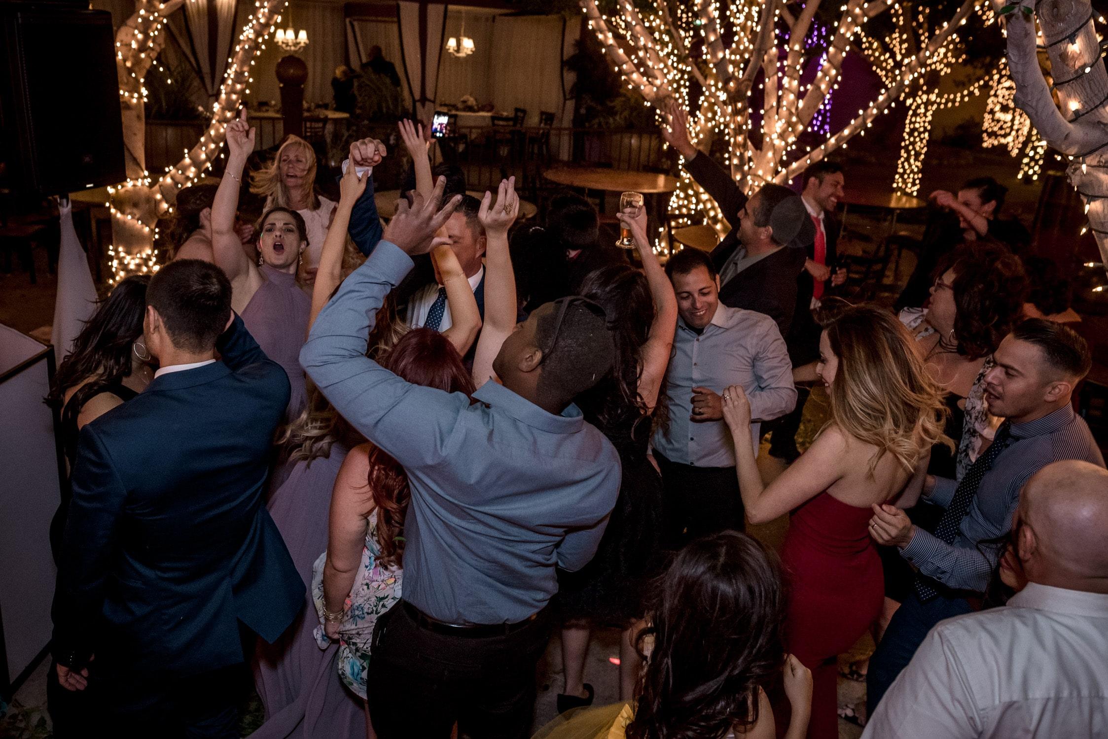 Bria + Brenner Wedding at Lavender Bistro La Quinta 84