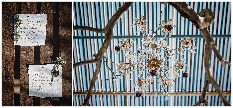 Desert Lily B&B Joshua Tree details