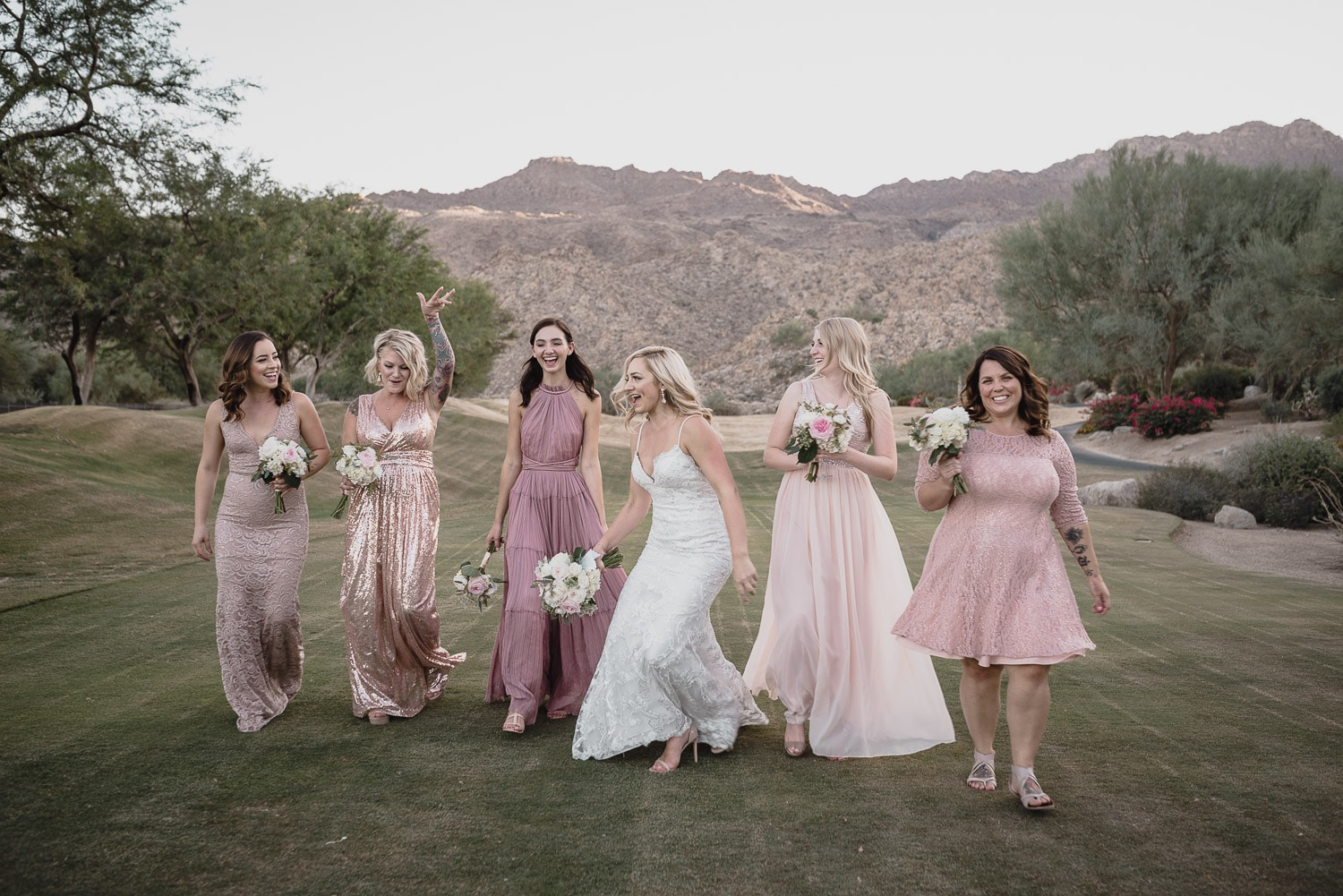 Tiffany + Robert Palm Springs Wedding 121