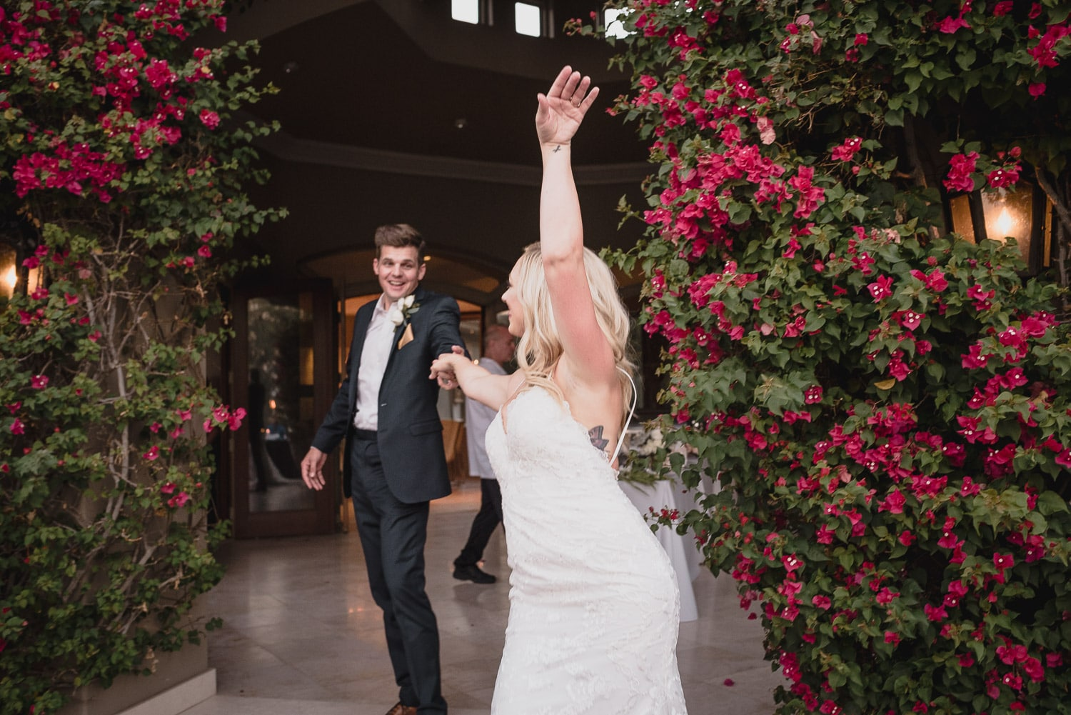 Tiffany + Robert Palm Springs Wedding 123