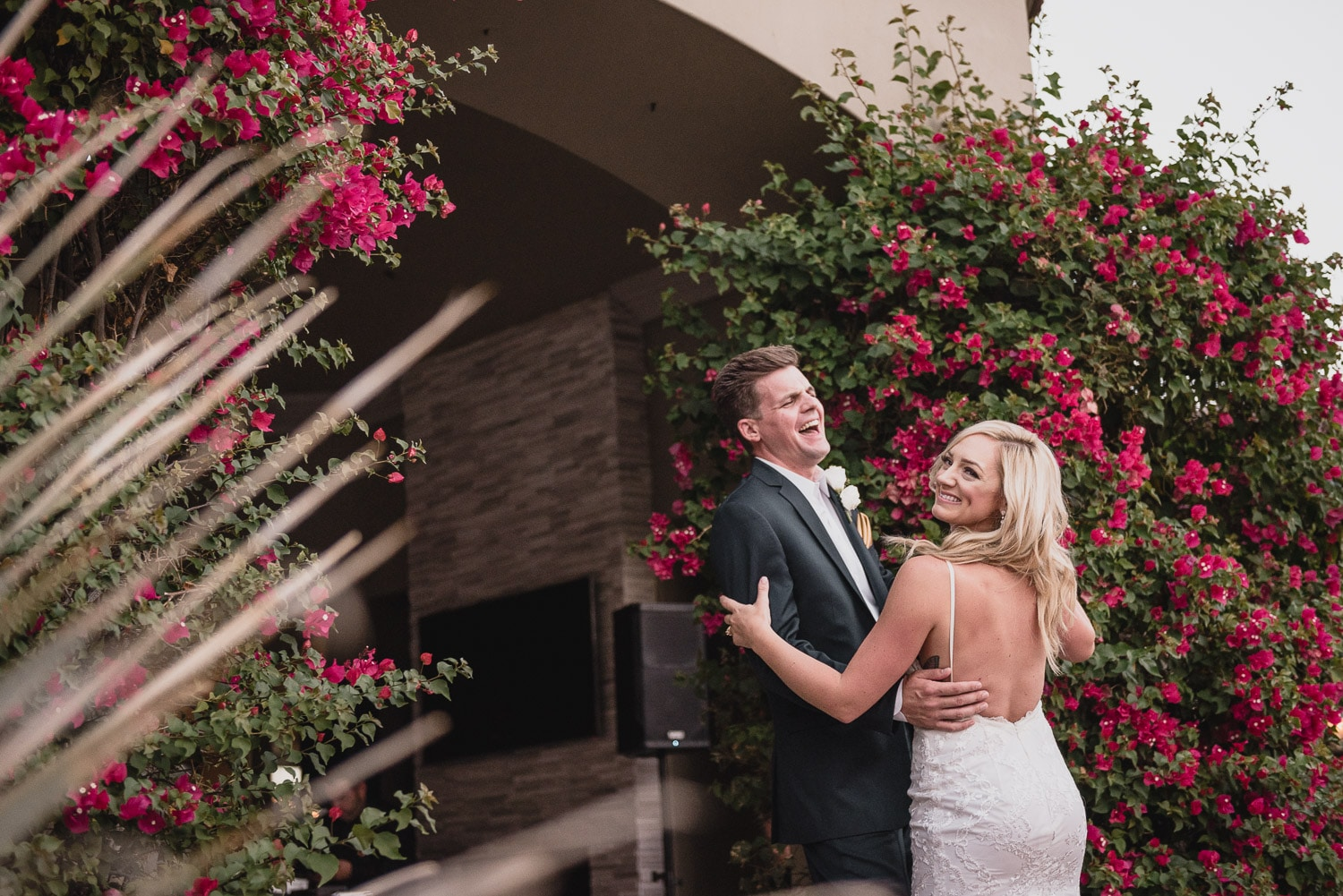 Tiffany + Robert Palm Springs Wedding 125