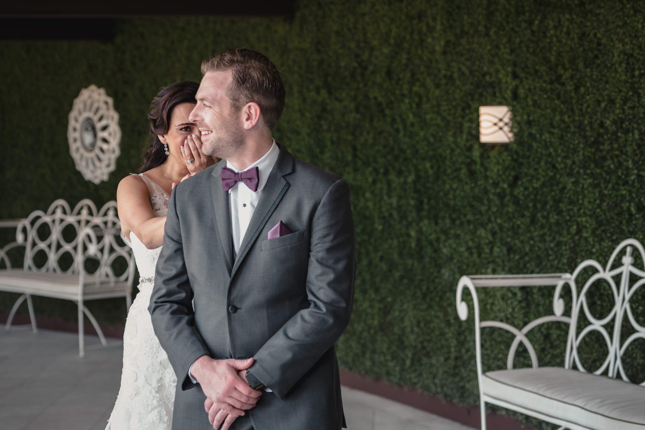 Wedding at Twin Palms Sinatra Estate with Karen & James 59