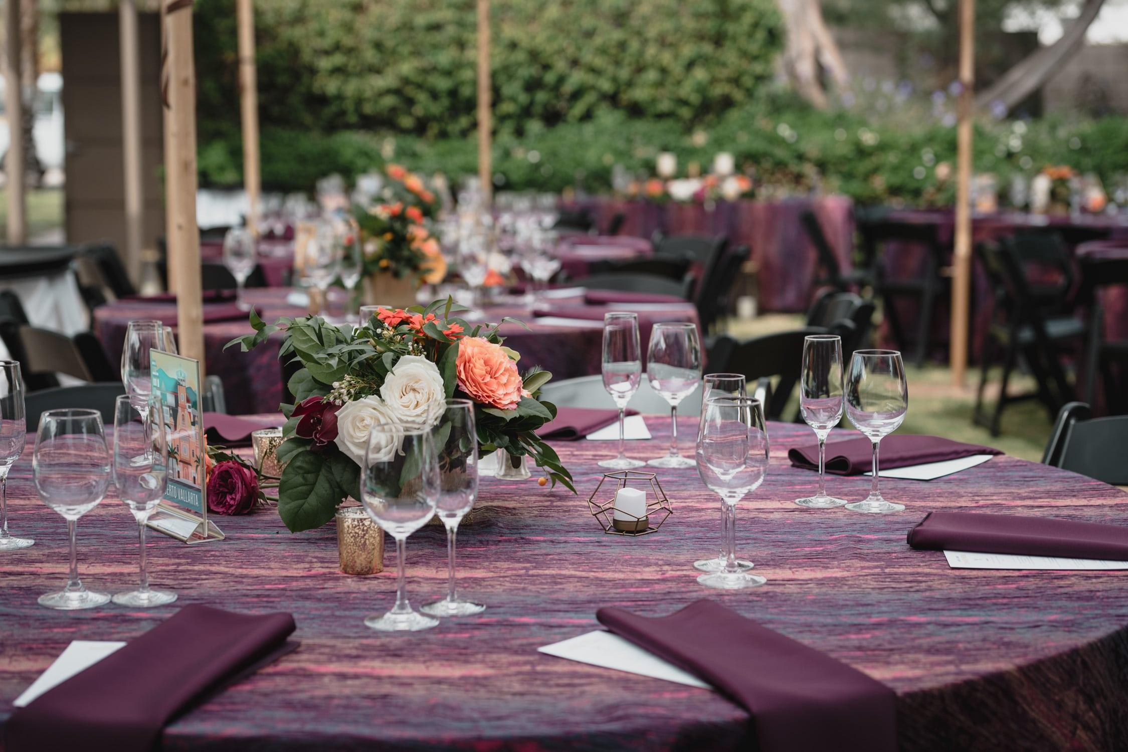 Wedding at Twin Palms Sinatra Estate with Karen & James 67