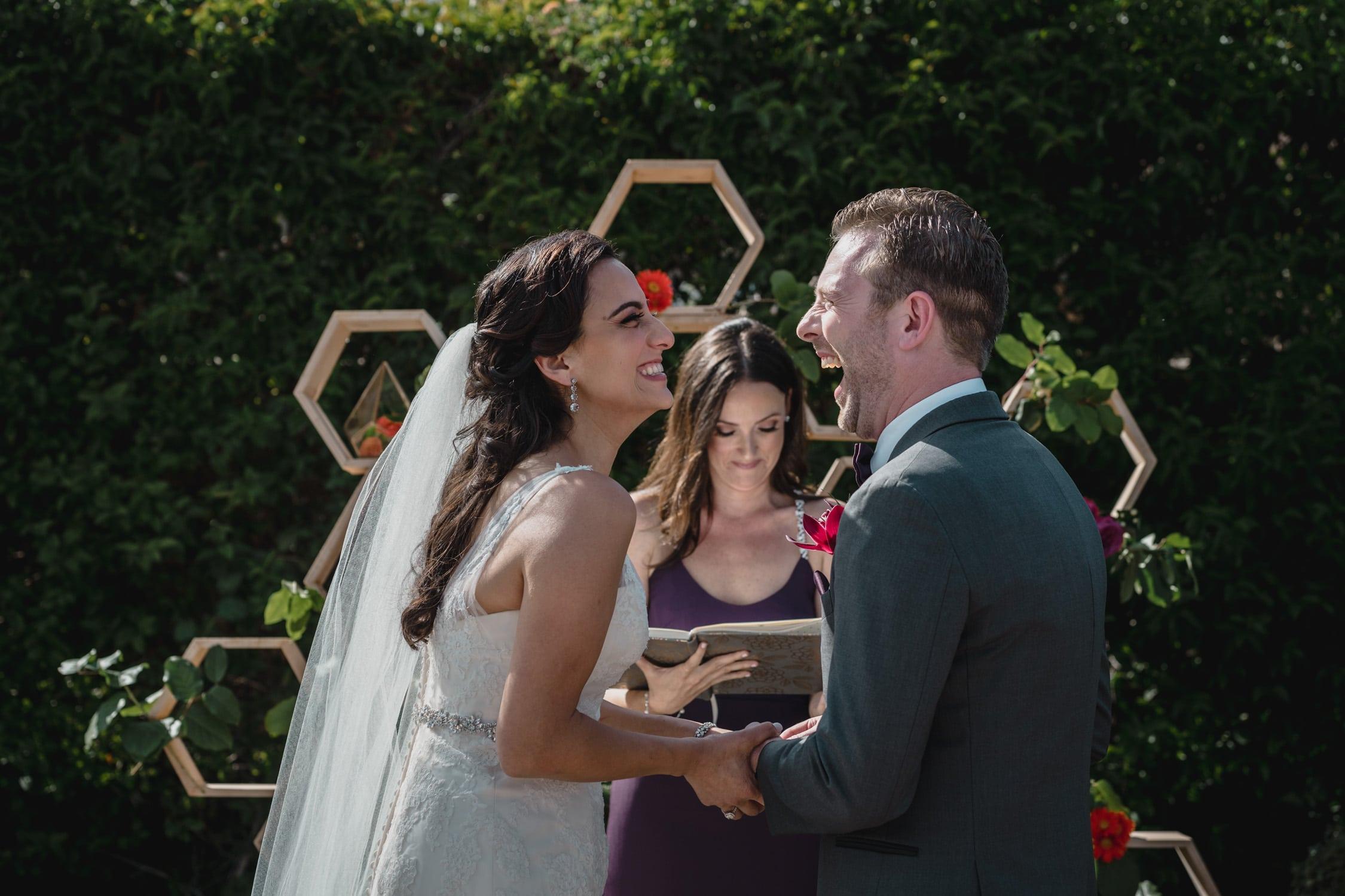 Wedding at Twin Palms Sinatra Estate with Karen & James 72