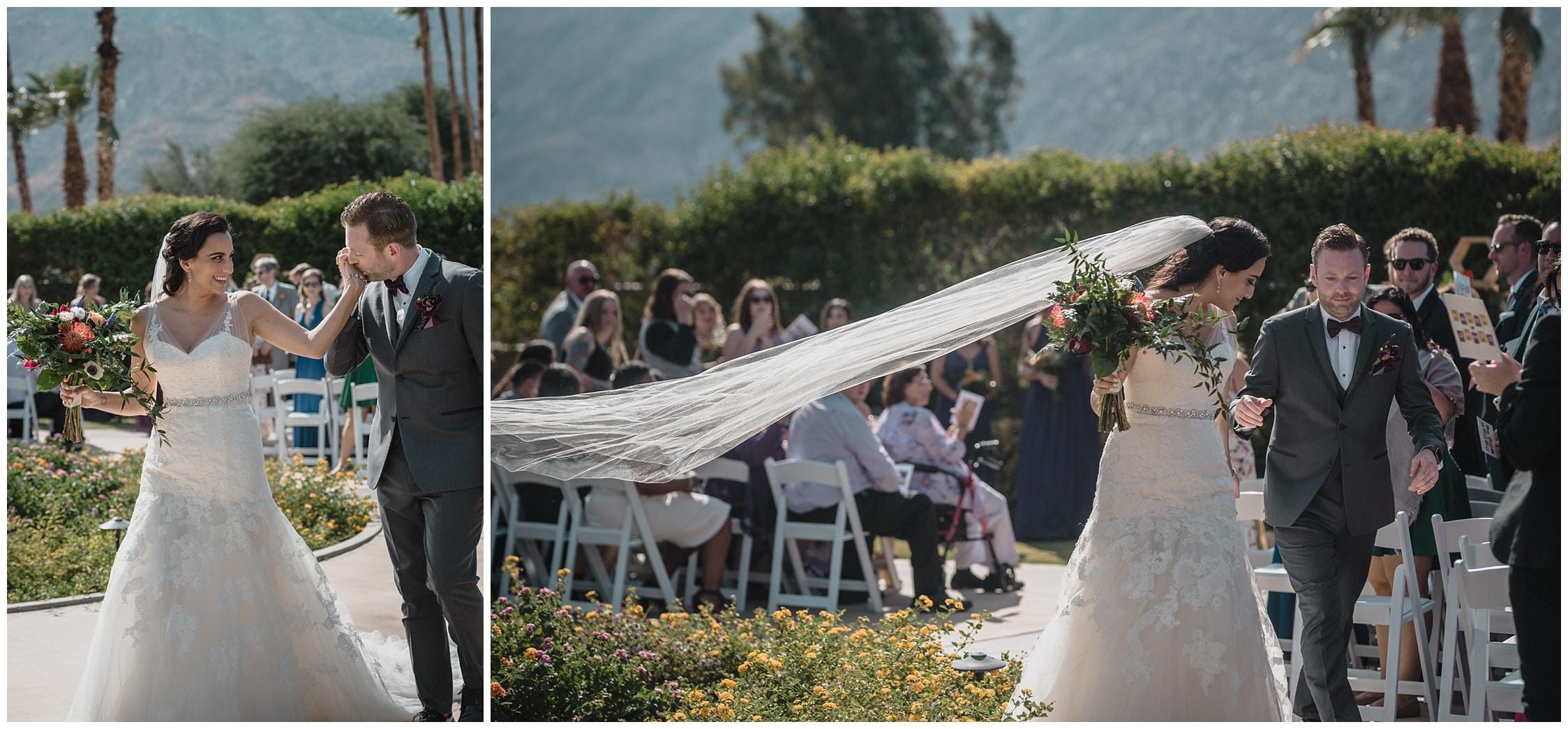 Wedding at Twin Palms Sinatra Estate with Karen & James 73