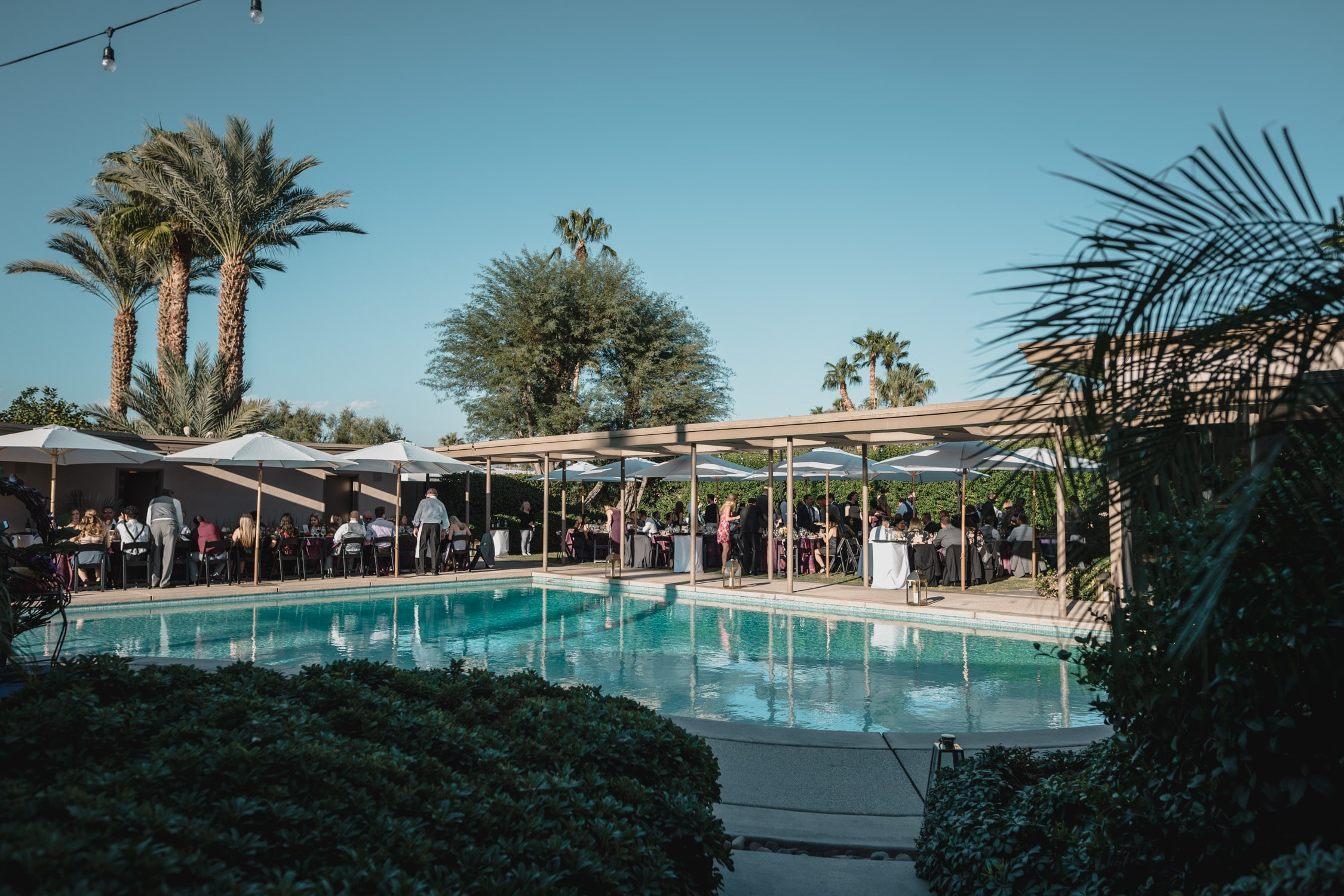 Wedding at Twin Palms Sinatra Estate with Karen & James 74