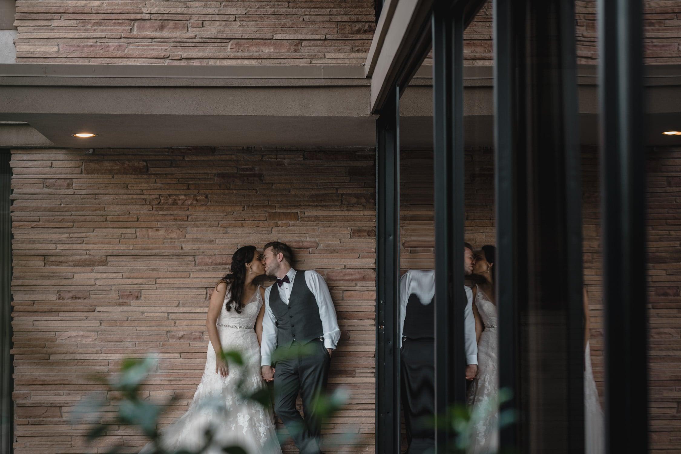 Wedding at Twin Palms Sinatra Estate with Karen & James 76