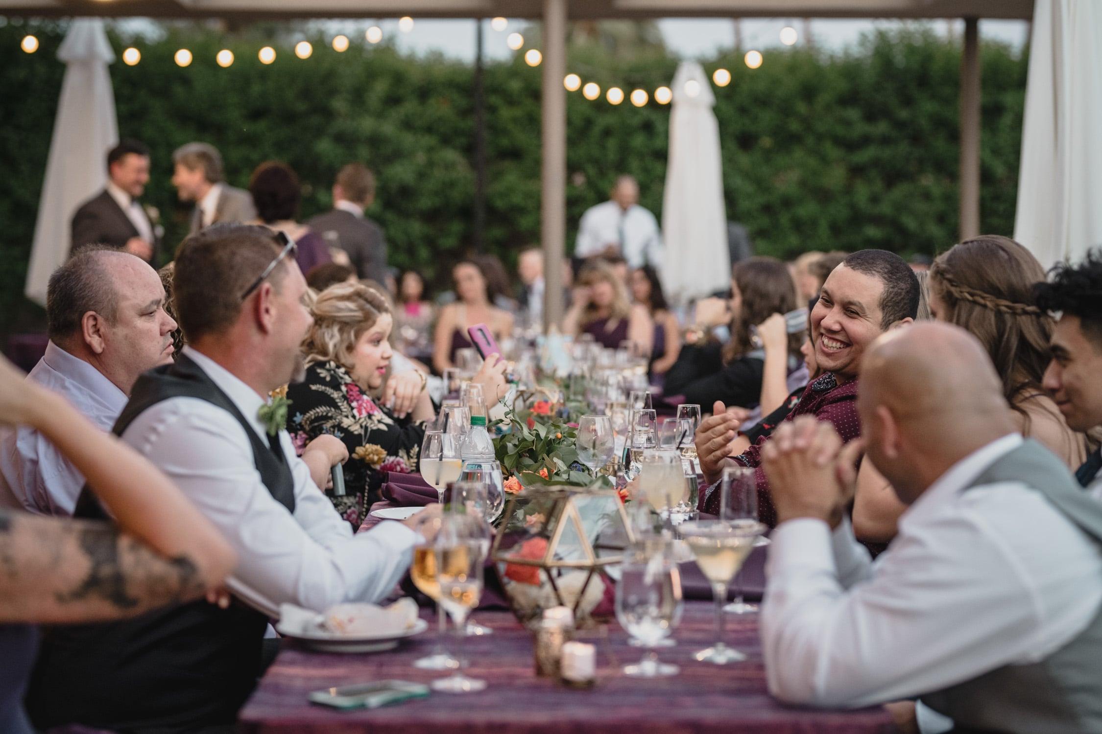 Wedding at Twin Palms Sinatra Estate with Karen & James 77