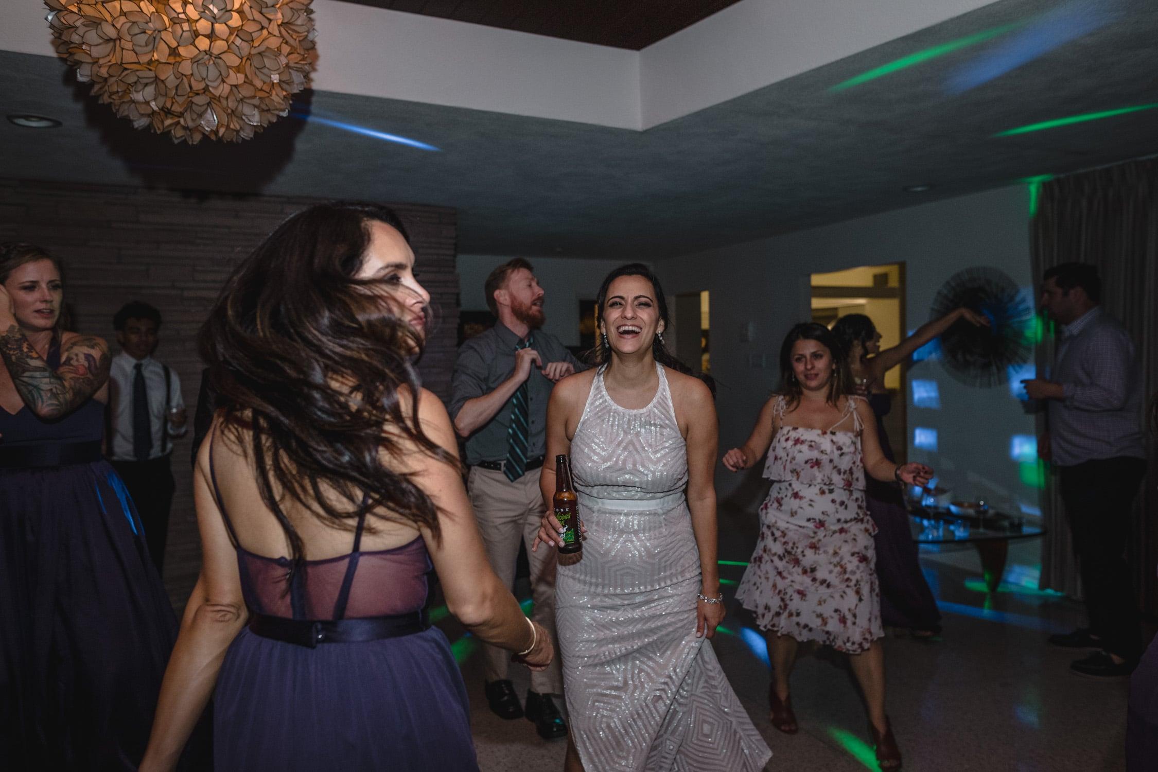 Wedding at Twin Palms Sinatra Estate with Karen & James 83