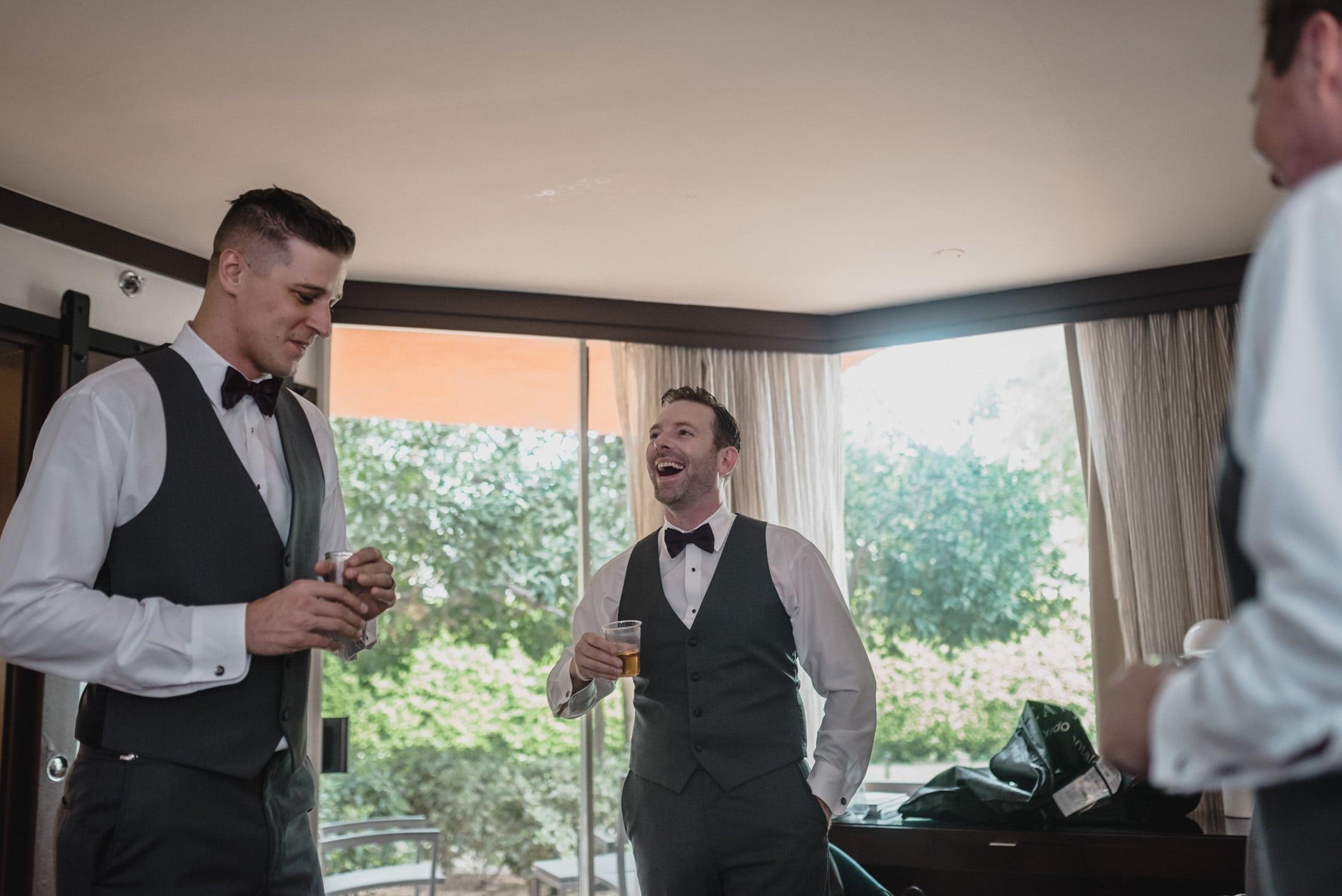 Wedding at Twin Palms Sinatra Estate with Karen & James 49