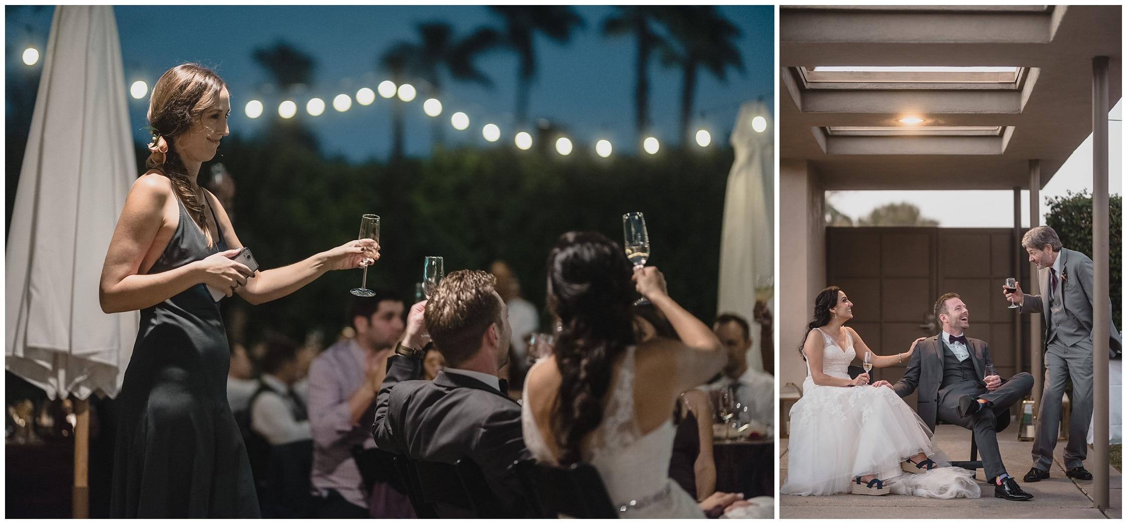 Wedding at Twin Palms Sinatra Estate with Karen & James 79